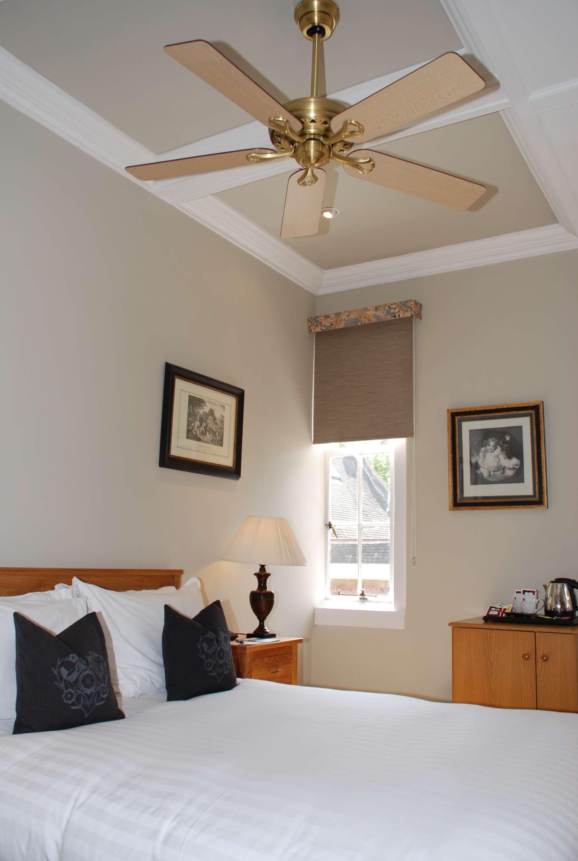 Warren House Hotel Ceiling Fan News Blog
