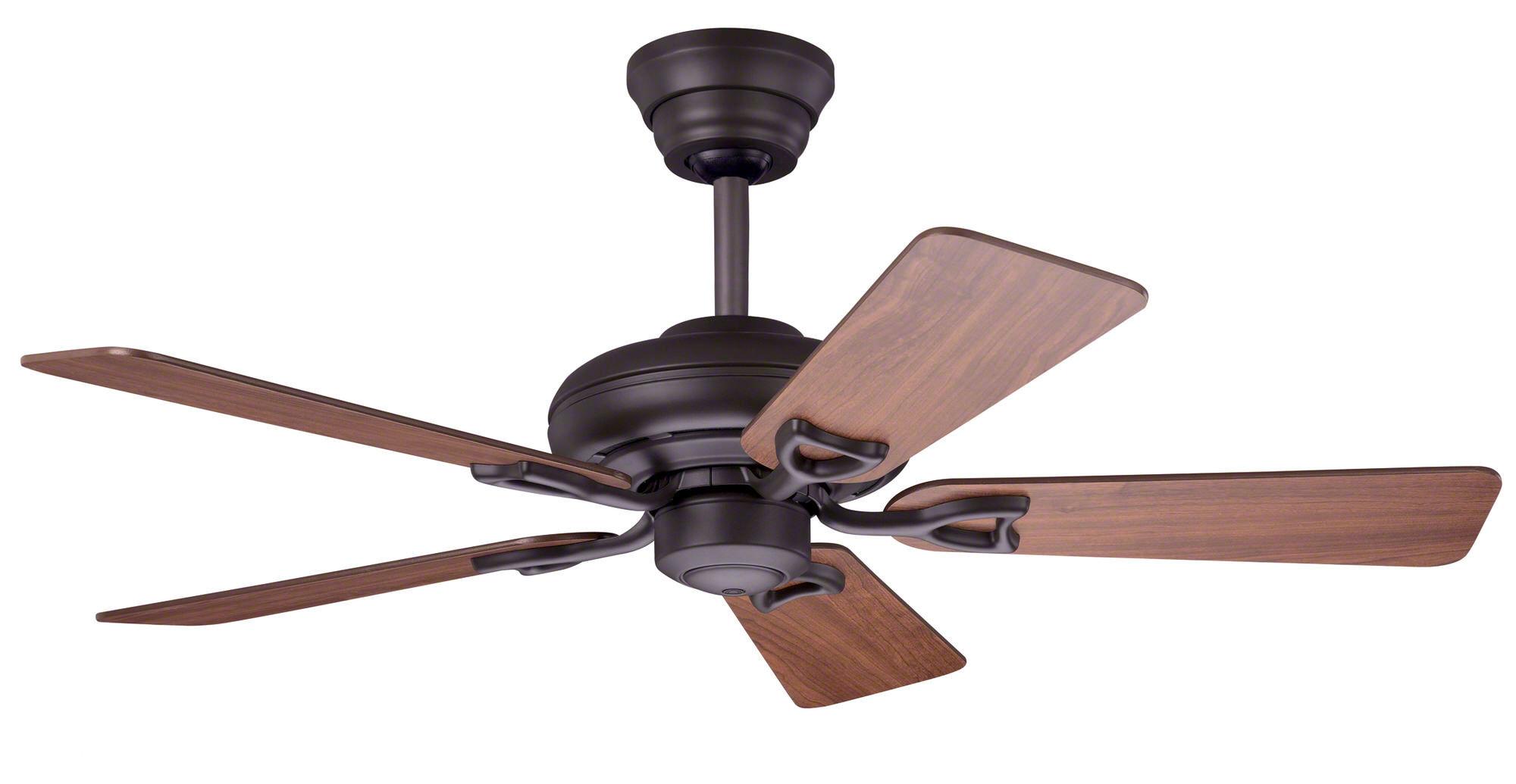 Hunter Ceiling Fans : Hunter seville ii ceiling fan