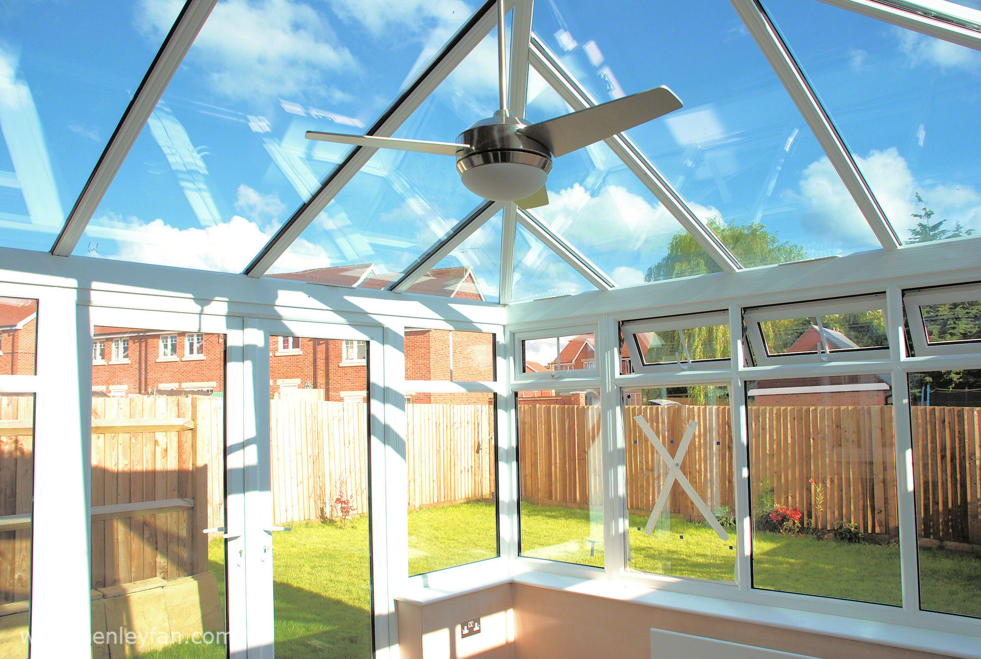 Perfect conservatory ceiling fans here we will consider just what a ceiling fan can do for you and exactly what those considerations are publicscrutiny Gallery