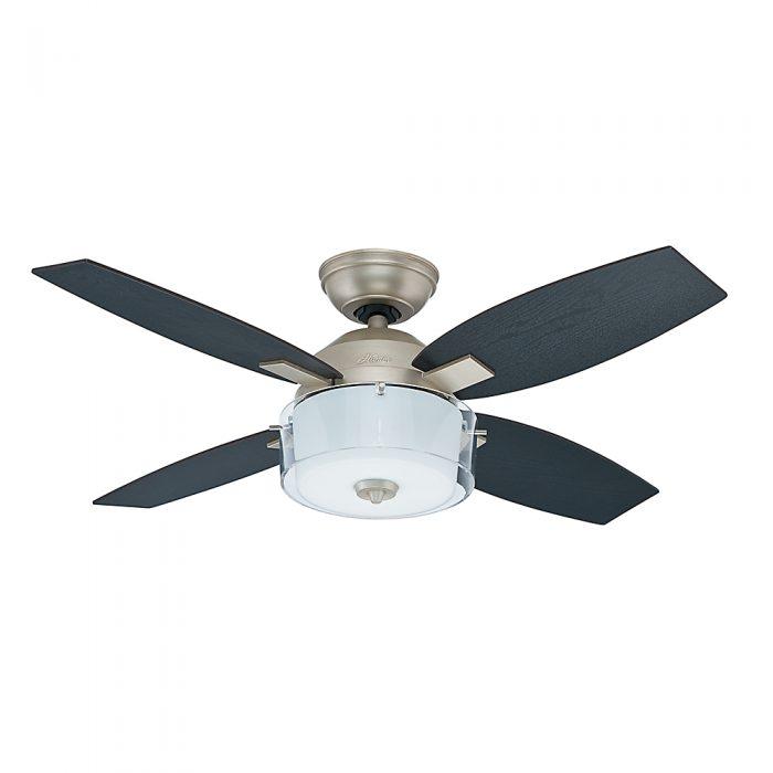 Home hunter ceiling fan conservatory ceiling fan fan for Ventilador techo fanaway