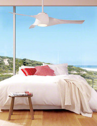 Minka Aire Artemis Ceiling Fan With Free Lucci Remote 10
