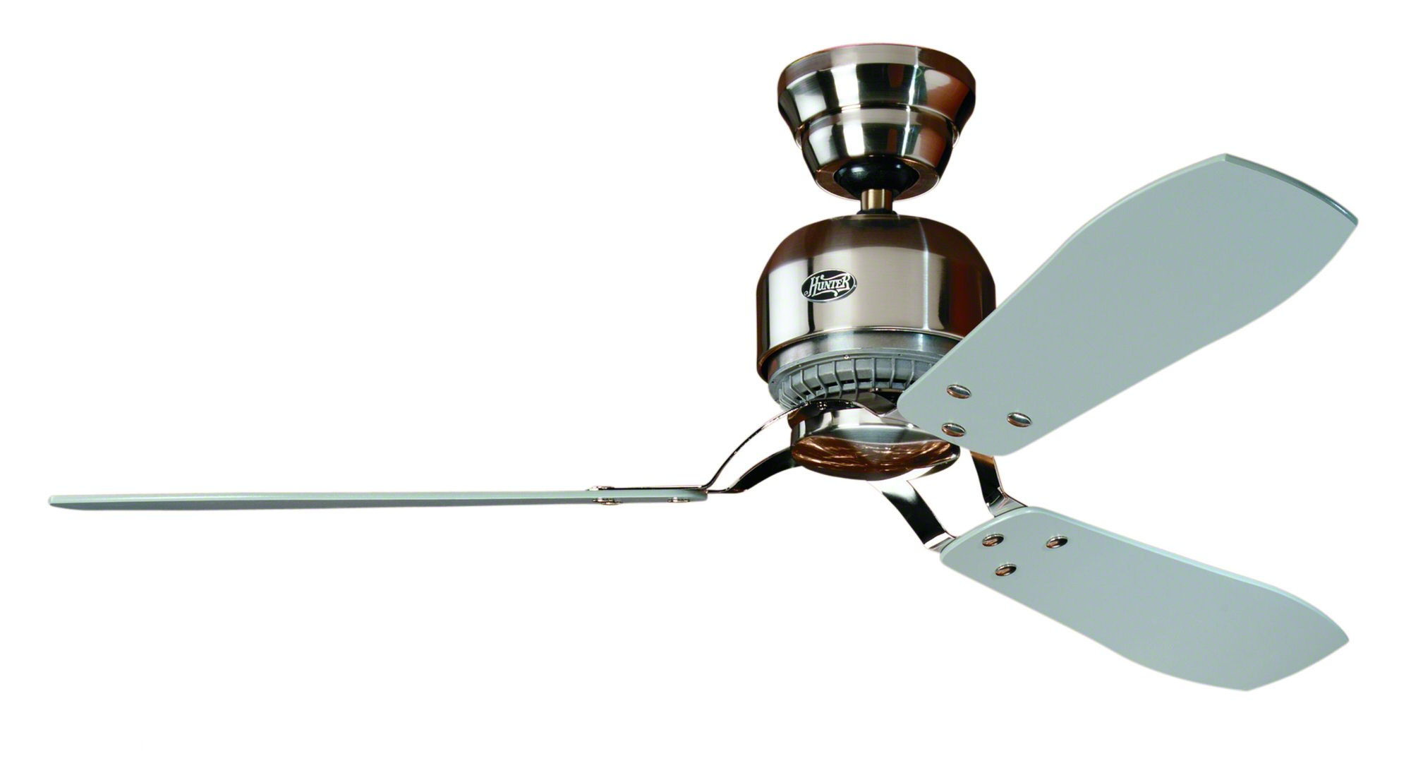 Hunter Industrie Ii Ceiling Fan