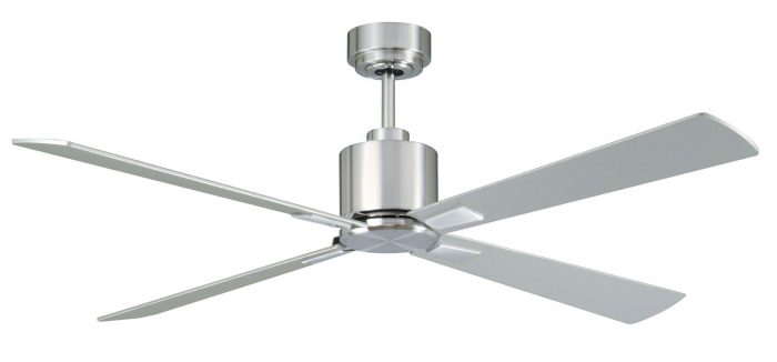 Matthews Atlas Acqua Double Rotational Twin Headed Ceiling Fan