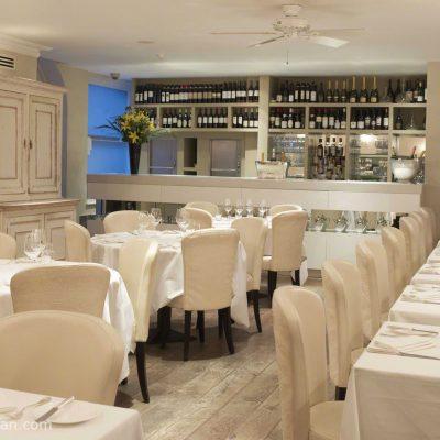 503_Hunter_ceiling_fan_savoy_mews_of_mayfair_restaurant