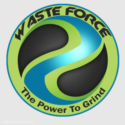Waste Force WF-200 Waste Disposal Unit, 3/4Hp 10 Year Warranty - 30% off