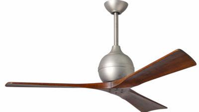 Matthews-Atlas Irene 3 Low Energy DC Ceiling Fan
