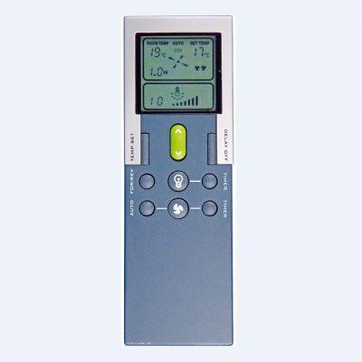 lucci ceiling fan remote control manual
