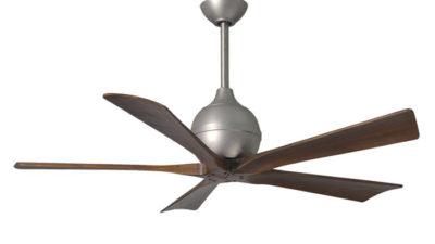 Matthews-Atlas Irene 5 Low Energy DC Ceiling Fan