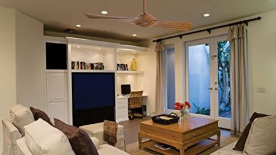 """Minka Aire 52"""" Wing DC Eco Ceiling Fan with Remote Control - New 2019!"""