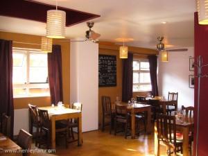 015_Henley_Ceiling_Fan_Bermondsey_Kitchen_restaurant