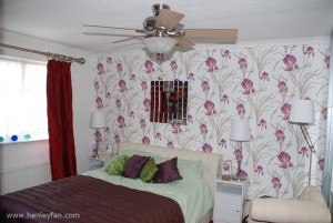 092_Henley_Ceiling_Fan_Hunter_savoy_60_minute_makeover_bedroom
