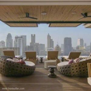 145_Henley_Ceiling_Fan_MrKen_3D_hotel_ingdigo_rooftop_bangkok