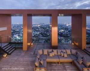 171_Henley_Ceiling_Fan_MrKen_3D_Issara_Condo_Ladprao_Bangkok_Rooftop