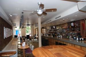 372 Henley Ceiling fan hertford house hotel