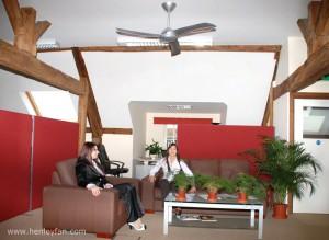 401_Hunter_ceiling_fan_osprey_office