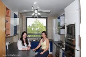 502_Hunter_ceiling_fan_brighton_kitchen