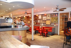 Hertford house restaurant