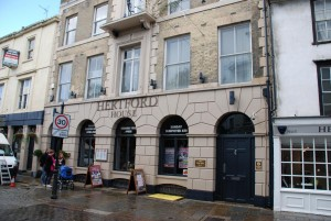 Hertford house restaurant0